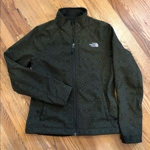 The North Face Apex Bionic 2 Jacket (small)